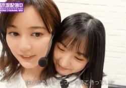 【神GIF】生田絵梨花ちゃんのこの表情wwwwwwwwwww恐いwwwwww
