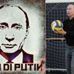 【動画】おそロシア、バレーボールの鬼と化した「プーチン」さんが暴走しヤバい! [海外]
