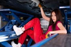 自動車整備士になりたい