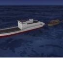 【画像あり】漂着相次ぐ北朝鮮の木造漁船 大型の「母船」の存在を確認
