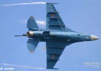 航空自衛隊のF-2戦闘機墜落は、機体にトラブルはなく、パイロットの操縦ミスが原因の可能性!