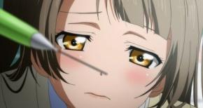 【ラブライブ!】第9話 感想 矢澤の自宅特定!?w伝説のメイドが後輩だと知ったにこの反応ww