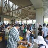『7/17開催!道の駅やちよ「第19回 開設記念祭」に行ってきました』の画像