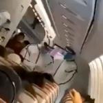 【動画】中国、原因不明の ウイルス性肺炎 発生で武漢便は機内検疫を開始、その様子 [海外]