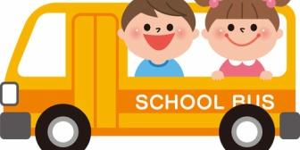 【ゾッとした】学校が終わってスクールバスに乗った。→一番後ろの席で寝てしまった。→起きたら駐車場。運転手もいなくて鍵が掛かってて…