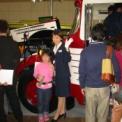 東京モーターショー2002 その6(日野)