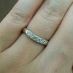 結婚指輪選びをひたすら楽しむ結婚指輪メモ