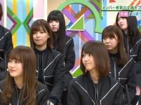 """【悲報】上村莉菜「メンバーが""""欅坂46に入りたい人なんている?""""って言ってる」"""
