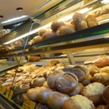 『ディンケルスビュールのパン屋と市』の画像