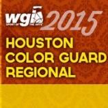 『【WGI】ガード大会ハイライト! 2015年ウィンターガード・インターナショナル『テキサス州ヒューストン』大会抜粋動画です!』の画像
