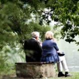 『老後資金がなくても楽しむ方法』の画像