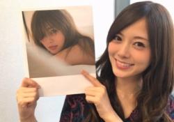 白石麻衣、生田絵梨花の写真集がスゴイことになってるぞwww・・・