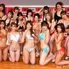ミスFLASH2022、女子プロレスラーの桜井まいら15人がファイナリストに決定【動画あり】