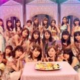 『『乃木坂46SHOW!』ブログ更新!秋元×白石×向井 バースデーお祝い写真が公開!!!』の画像