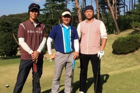 DeNA高橋尚成、巨人選手とゴルフを堪能wwwwwww alt=