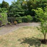 『【庭造り】植栽は配置で大きく印象が変わる』の画像