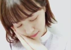西野七瀬の「おやすみ☆」動画が可愛すぎて「永眠」する人続出www【乃木坂46】