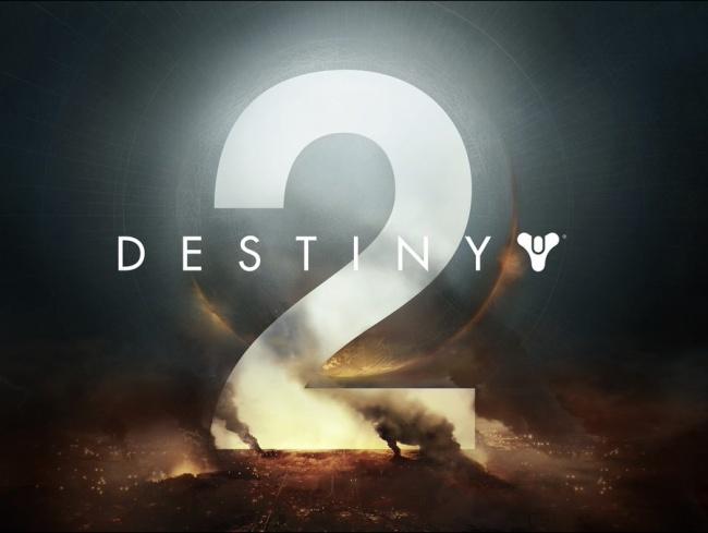 『Destiny 2 予約開始!』の画像