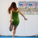 2018藤沢産業フェスタ その3(エルビアベリーダンス)