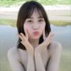 『【悲報】人気声優・伊藤美来さん、ほぼ裸になる・・・』の画像