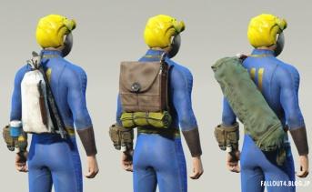 Survivalist Go-Bags v1.2