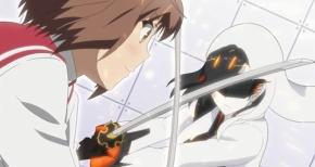 【刀使ノ巫女】第18話 感想 タキリヒメ・ザ・ナイペッタンだったら事態は違ってた?