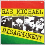 『Ras Michael & The Sons Of Negus「Disarmament」』の画像