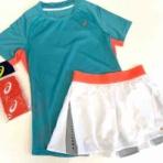 YUKAのテニスファッションCheck
