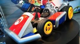 「任天堂、プライド捨てたのか」 米自動車ショーに実物大マリオカート展示で…3DS低迷、200億黒字→200億赤字へ