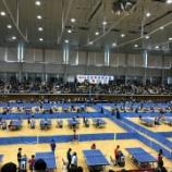 『第89回北日本卓球大会結果【 仙台ジュニア 】』の画像