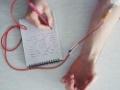 【画像】命を削って書ける赤ペンがヤバすぎるwwwww