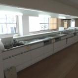 『カレッジ福岡の調理室』の画像