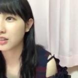 『[動画]2018.08.25(23:01~) SHOWROOM 「=LOVE(イコールラブ) 山本杏奈」@個人配信』の画像