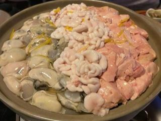 【画像】この鍋めっちゃ美味そうww