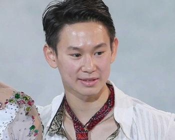 【速報】デニス・テンが死亡 強盗に殺害される ソチ五輪・フィギュアスケート銅メダル