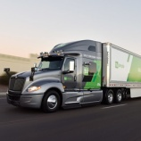 『【最強】自動運転の輸送トラックさん、人間より10時間も早く荷物をお届けしてしまう』の画像