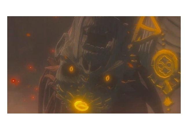 『ゼルダbotw続編』はムジュラよりさらに暗い雰囲気になるとのこと