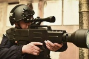 【中国/軍事】〈画像〉レーザー「カラシニコフ銃」の本格生産を開始か