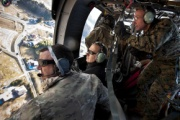 米軍『オペレーション・トモダチ』「定員を確保するのに、10分もかからなかったよ」