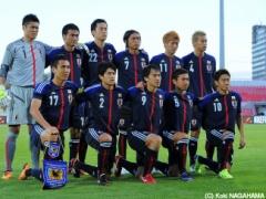 今日のサッカー日本VSオランダ点数結果予想WWW
