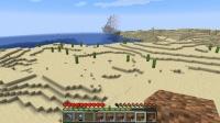 浜辺の修道院を作る (1)