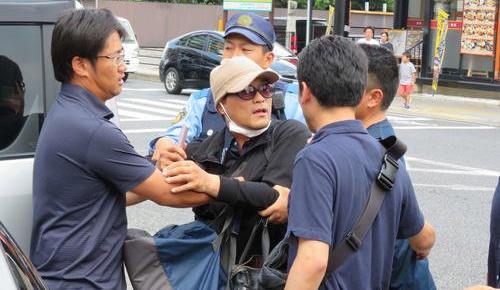 【韓国の反応】茨城のあおり運転で逮捕された事件について韓国人から日本を見習えのコメントが殺到