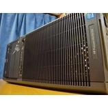 『hp Server ProLiant ML150G6 RAID1 データ復旧作業』の画像