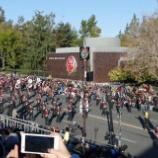 『【国内】渡米ツアー! 郡山選抜グリーンバンド『2015年ローズパレード&バンドフェスト』本番動画です!』の画像