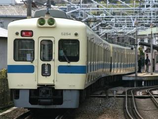 箱根登山線内を走る小田急の通勤型車両はこれからも4両なのか