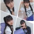 SKEの美少女・林美澪ちゃんがランドセル姿を披露したよ