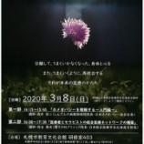 『参加者募集:札幌勉強会3月8日』の画像