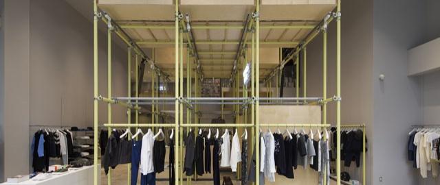 アンルートの2号店が二子玉川ライズ・ショッピングセンター・テラスマーケットにオープン