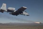 【朗報】米軍のA-10攻撃機の退役が白紙化か。ノースロップグラマンが延命・整備契約を獲得