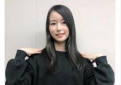【衝撃】佐々木琴子ちゃんが笑顔&エプロン姿・・・・・だと・・・?!